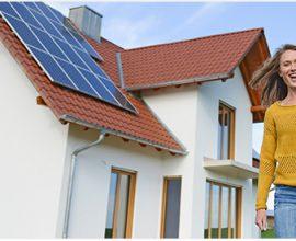 CTC EcoSol, effektiva solfångare som bara är att koppla på.