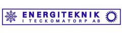 Energiteknik logotype
