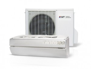 ventilation & kyla air condition