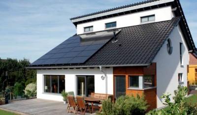 Solpanel Solenergi