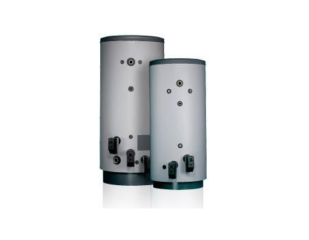 NIBE Energy Systems - NIBE™ EKS