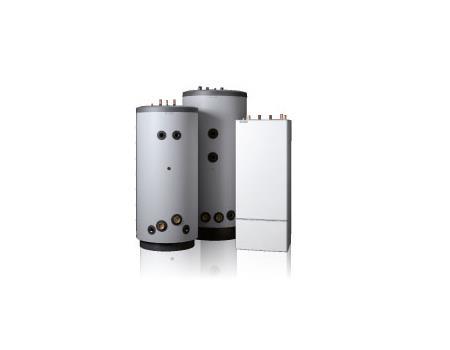 NIBE Energy Systems - Ackumulatortank till värmepump