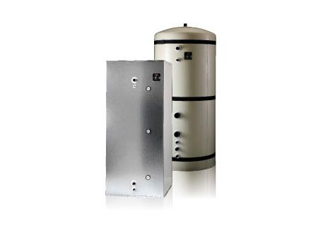 NIBE Energy Systems - NIBE Accu