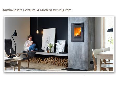 Contura - Modern i4 Modern
