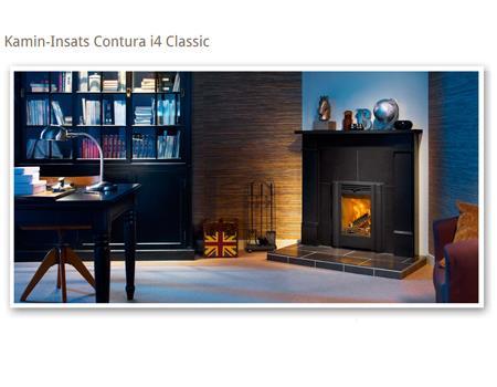 Contura - Contura i4 Classic