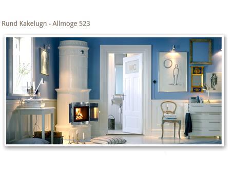 Contura - Allmoge 523