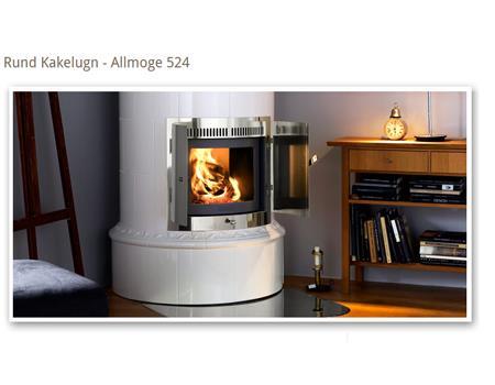 Contura - Allmoge 524