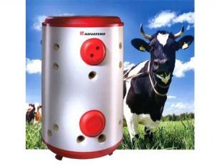 ackumulatortankar som konserverar varmvatten