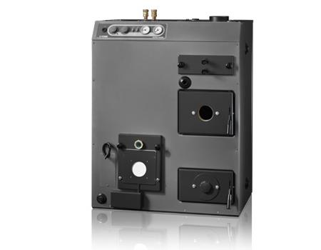 NIBE Energy Systems - NIBE™ ALPHA COMBI