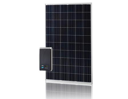 NIBE Energy Systems - Solcellspaket 3 kW