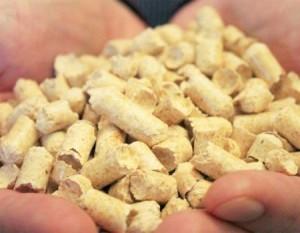 Det finns bara fördelar med att välja pellets från Stora Enso.