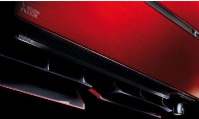 Hero - Mitsubishi Electrics nya värmepump som värmer din vardag